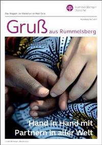 Gruß aus Rummelsberg Ausgabe 3/2017