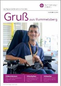 Gruß aus Rummelsberg - Ausgabe 3-2019