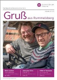 Gruß aus Rummelsberg - Ausgabe 2-2019